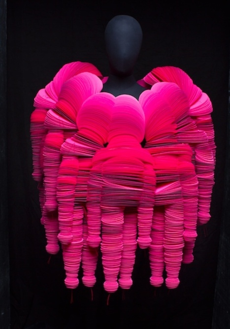 Liljevalchs | Utopian Bodies: Fashion Looks Forward | design exhibitions | Scoop.it