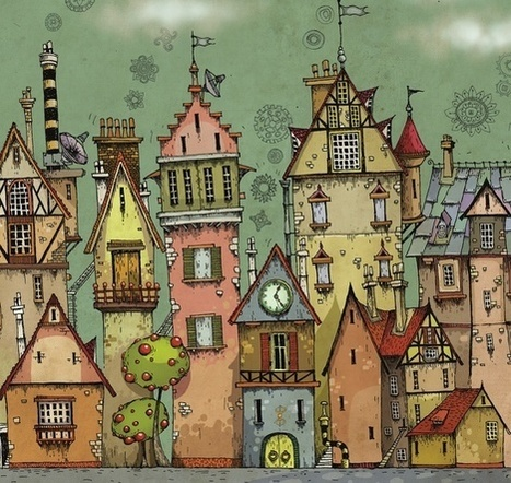 Storybird - Artful storytelling | Lectoescritura con TIC | Scoop.it