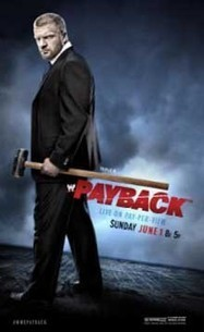 WWE Payback 2014 Matches Results Predications | Entertainments | Scoop.it