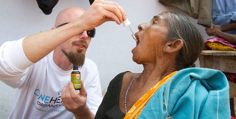 One Health Organisation - OHO's mission is Health for All | Global Health- CAM | Scoop.it