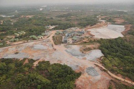 Decreto para vecinos de la minería - ElEspectador.com | Infraestructura Sostenible | Scoop.it