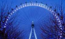 """HowStuffWorks """"How the London Eye Works""""   Tourism in London :)   Scoop.it"""