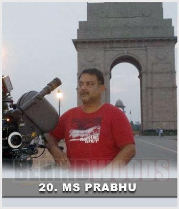 TOP 20 CINEMATOGRAPHERS IN TAMIL - BehindWoods | Latest Cinematography News | Scoop.it