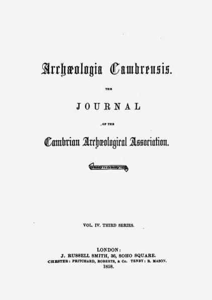 D'Arverne et d'Armorique: Des ancêtres gallois pour mes bretons | Rhit Genealogie | Scoop.it