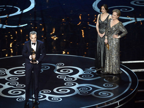 Oscars 2013 winners: The full list | Movies | Arts | National Post | Cinema | Scoop.it