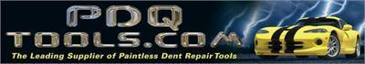 Paintless Dent Removal Tools | PDQ Tools | Automotive  Industry | Scoop.it