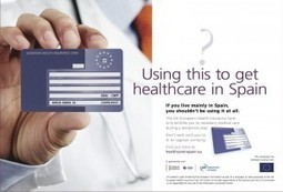 Legal, General, Relocation, Information and Family Advice Spain How to use the European Health Insurance Card in Spain   Family Life In Spain   Scoop.it