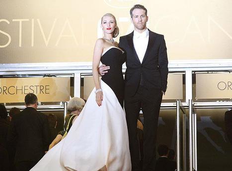 LA STAR DU TAPIS ROUGE ! | Festival de Cannes 2014 | Scoop.it
