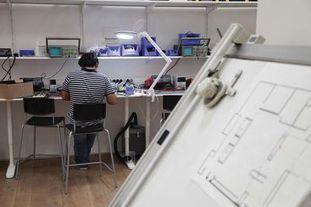 FabLab : L'Usine IO vous aide à développer et valider vos idées | FabLab - DIY - 3D printing- Maker | Scoop.it