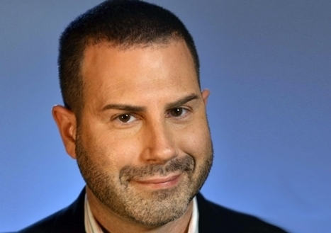 Robert Weiss on the future for Ovation - TBI Vision | OVATION 2013 PRESS UPFRONT | Scoop.it