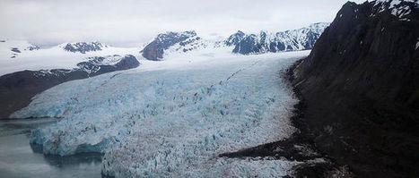 Réchauffement climatique : les climatologuestirent la sonnette d'alarme   Planete DDurable   Scoop.it