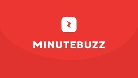 Maxime Barbier : pourquoi TF1 devient actionnaire majoritaire de MinuteBuzz - Blog du Modérateur   Economie et finances   Scoop.it