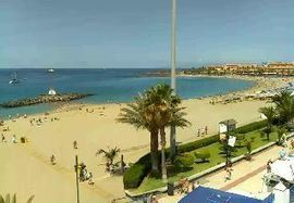 Top Tenerife Webcams | Tenerife | Scoop.it