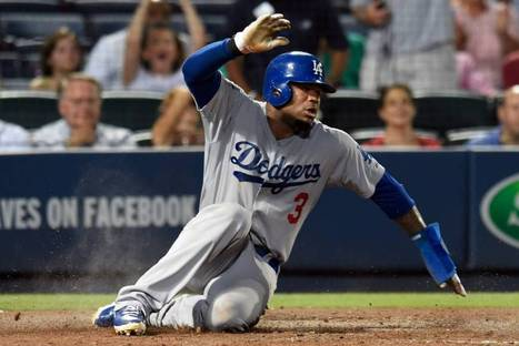 Dodgers News: Don Mattingly Believes In Carl Crawford | Dodger Social News Roundup | Scoop.it
