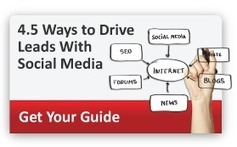 How social media actually drives leads for your business | SmartBlogs | Social Media | Scoop.it