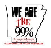 Occupy Arkansas   15.O-Unitedforglobalchange   Scoop.it