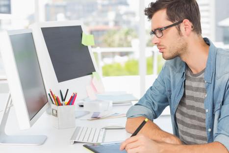 ¿Vas a iniciar un proyecto de diseño importante? Toma en cuenta estos 8 tips | Educacion, ecologia y TIC | Scoop.it