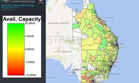 New maps identify opportunities for renewable energy investment - Phys.Org | Messenger for mother Earth | Scoop.it