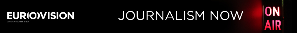JOURNALISM NOW