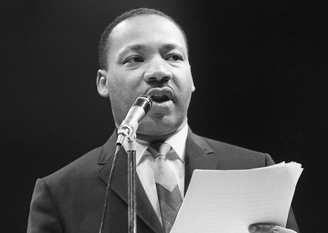 What the FBI's Surveillance of Martin Luther King Tells Us About the Modern Spy Era | Information Technologies and Political Rights | Scoop.it
