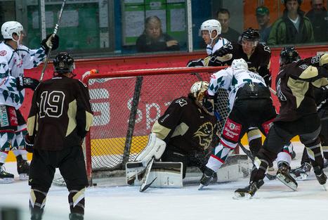 Starbulls schlagen kanadisches Uni-Team   Eishockey   Scoop.it