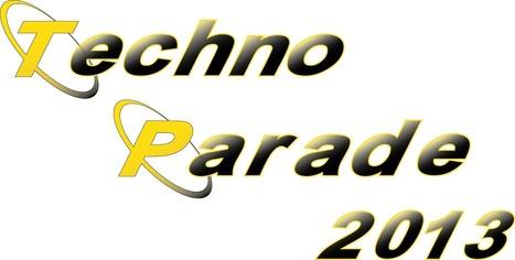 131112-Technoparade - Nanosciences   Events   Scoop.it