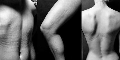 This Eye-Opening Photo Series Shows What Happens When We Constrict Our Bodies | Art, Photography, etc | Scoop.it