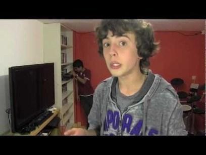 Génération YouTube   Totem   Les pratiques numériques adolescentes   Scoop.it