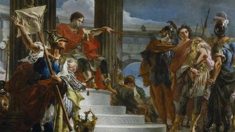 El amargo final de Escipión «El Africano», el general que derrotó a Aníbal acabó desterrado de Roma | LVDVS CHIRONIS 3.0 | Scoop.it