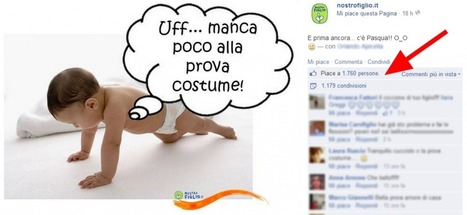 Facebook come strumento di marketing per il business | marketing personale | Scoop.it