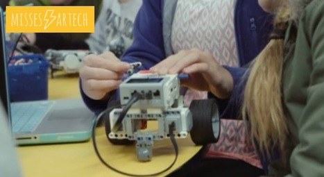 Talking Maker Culture with CORE Education NZ - @missesartech   iPads, MakerEd and More  in Education   Scoop.it