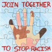stop-racism.jpg (215x216 pixels)   Atticus   Scoop.it