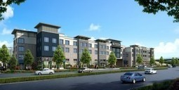 Embrey Partners Starts Work on Infill TOD in Richardson | Multi-Housing News Online | Real estate | Scoop.it