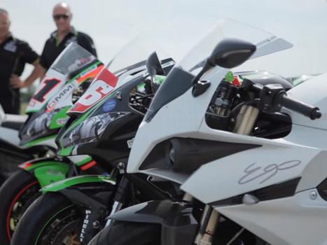 Energica Ego sfida la Kawasaki ZX-10R WSBK Pedercini e la Lamborghini Gallardo in una Drag Race (video) - ecoAutoMoto.com | Mobilità ecosostenibile: auto e moto elettriche, ibride, innovative | Scoop.it