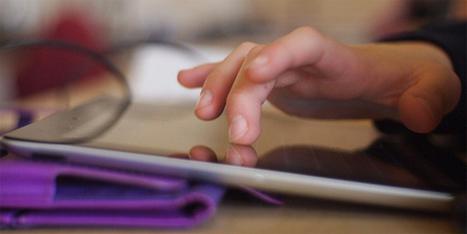La educación del siglo XXI: el uso de las tablets llega a las aulas | Escuela y Web 2.0. | Scoop.it