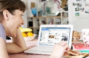 Facebook se met au vidéo-chat grâce à Skype | Toulouse networks | Scoop.it