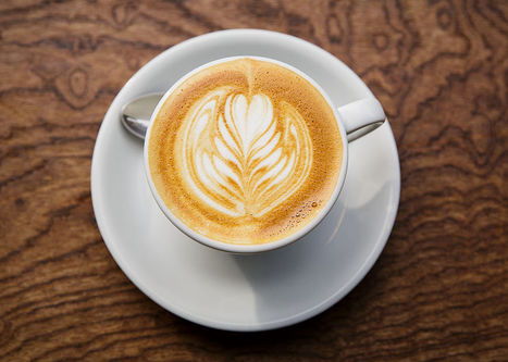 Caffeine Could Make Your Temporary Hearing Loss Permanent | Coffee News | Scoop.it