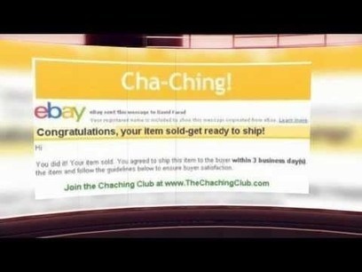 Can You Really Make Money On eBay - Chk It Out!!   anthonyemckee   Scoop.it