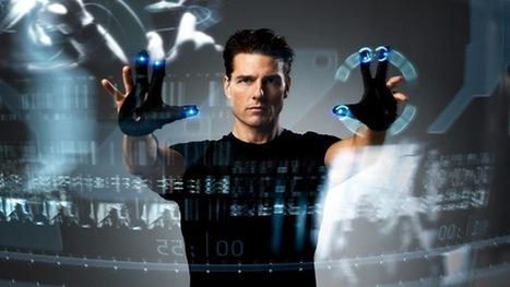 'Minority Report' se hace realidad: La Policía británica predice los crímenes | Post-Sapiens, les êtres technologiques | Scoop.it