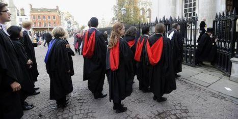 UK : Les marchés décernent un bon point à l'université de Cambridge | Higher Education and academic research | Scoop.it