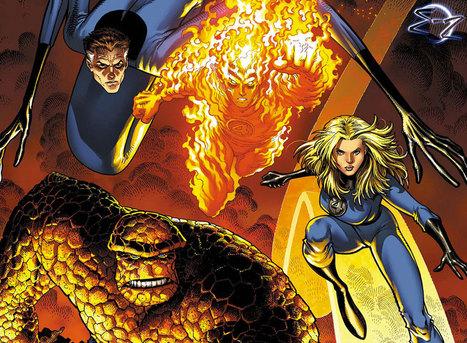 HEROS & Super / CINEMA Voyagez jusqu'en 2020 à la découverte des 40 prochains films de super-héros ! | Héroïques ? | Scoop.it