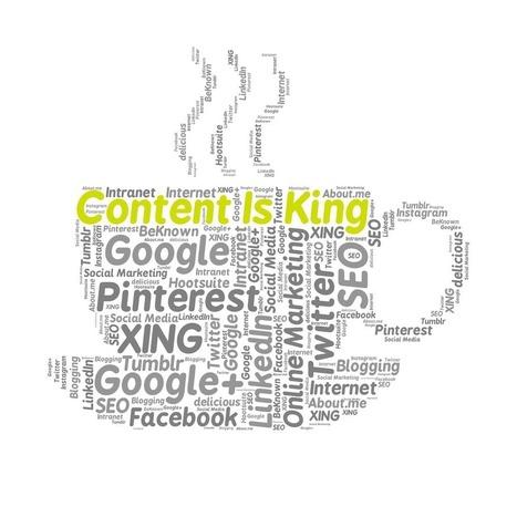 10 raisons de se mettre au Content Marketing - Content Marketing | Référencement internet | Scoop.it