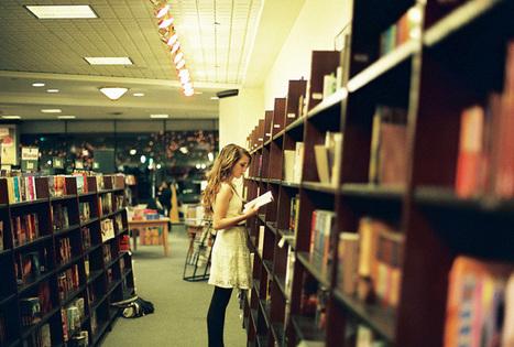 LaGiraffe.com - Librerías que merecen un viaje | Books and Bookstores | Scoop.it