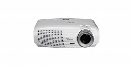 Optoma HD25-LV | videoprojecteur | Scoop.it