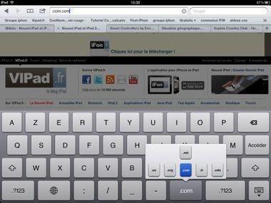 Pratique : 5 fonctions bien cachées dans votre iPad | Je, tu, il... nous ! | Scoop.it