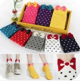 Aliexpress.com : Buy Beautiful Hello Kitty Cartoon Socks  Cotton Hello Kitty Socks from Reliable hello kitty socks suppliers on  Miss Lyra | Hello Kitty | Scoop.it