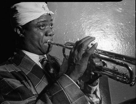 The Jazz Photography of Bill Gottlieb | FrogPerformers_Jazz & Comedy | Scoop.it