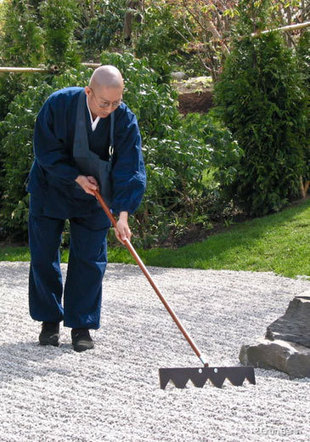 Meet Shunmyo Masuno, Zen priest and modern garden designer ...