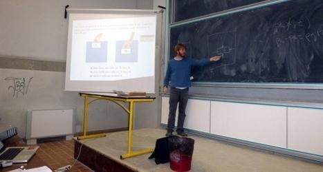 L'université Toulouse 3 expérimente l'enseignement par les pairs | Coopération, libre et innovation sociale ouverte | Scoop.it