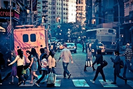 Is the Sharing Economy Making Cities Less Cooperative?   Peer2Politics   Scoop.it